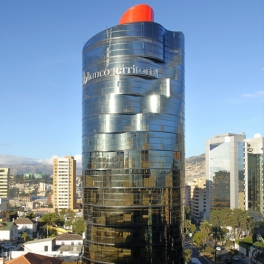 Edificio Urban Plaza