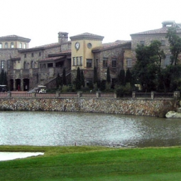 Sheshan Golf club