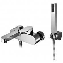 Z310/B9 (Juego monocomando para bañera y ducha) - B9 Fresia