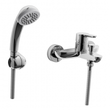 0310/B5 (Juego monocomando para bañera y ducha) - B5 Puelo
