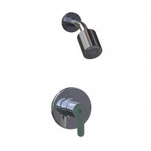 Z108/B5 (Juego monocomando para ducha) - B5 Puelo