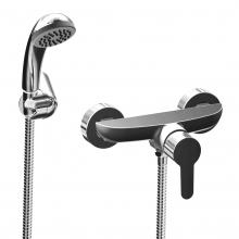0311/B5 (Juego monocomando para ducha) - B5 Puelo